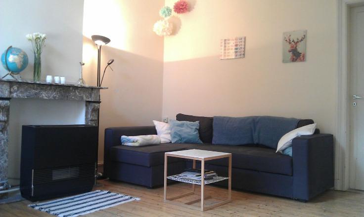 Appartement de 1façade à louerà Anvers 1au prix de650 € -(5266191)