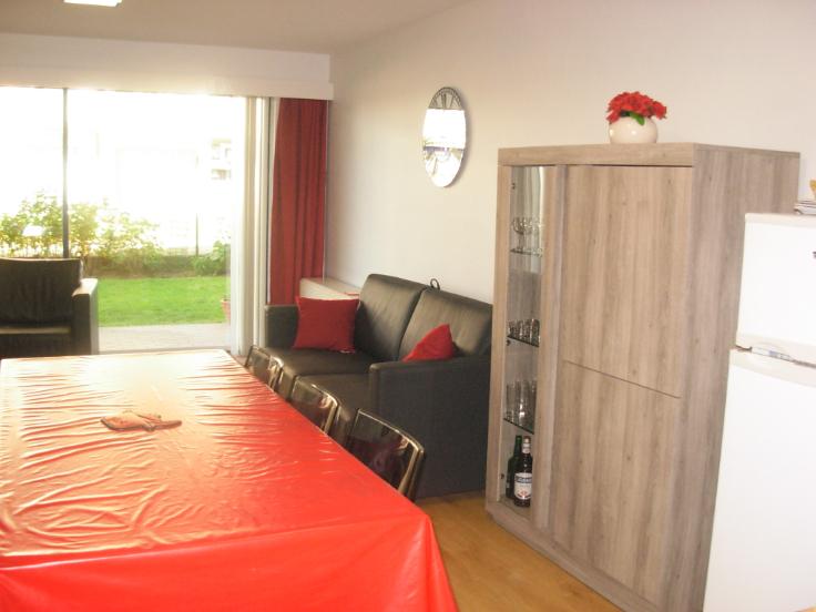 Belgique : vakantiewoning- Appartement voor0€ - (5267985)