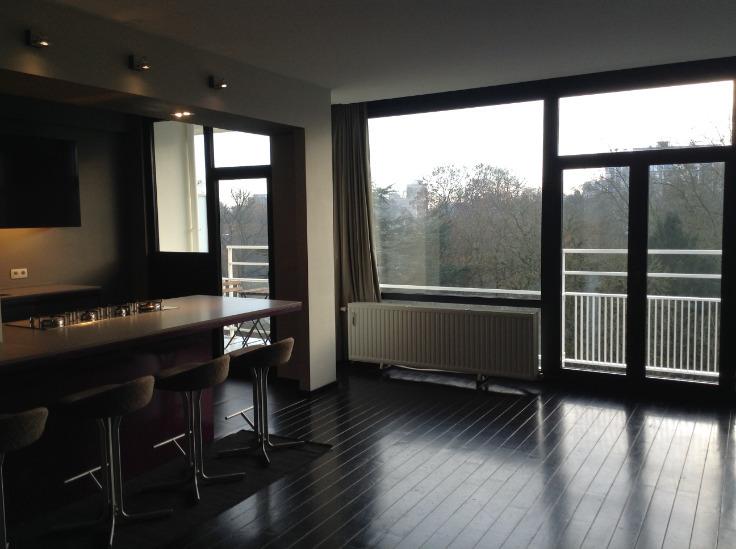 Appartement te huurte Ixelles voor980 € -(5270403)