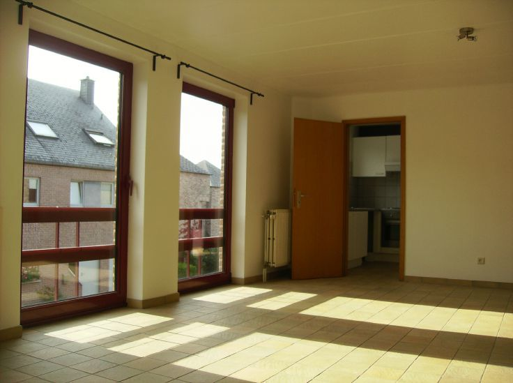 Duplex de 1façade à louerà Louvain-La-Neuve auprix de 850€ - (5276117)