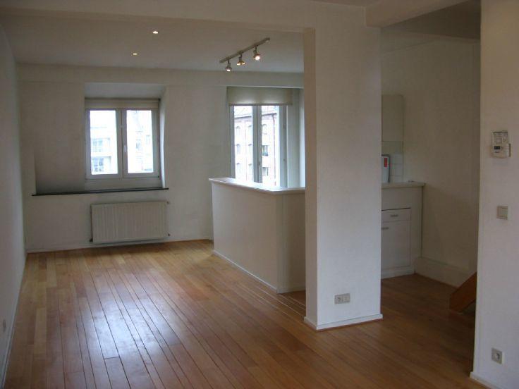 Duplex te huurte Ixelles voor1.100 € -(5276611)