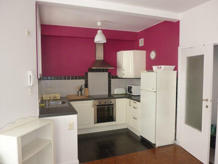 Appartement van 1gevel te huurte Ixelles voor690 € -(5278787)