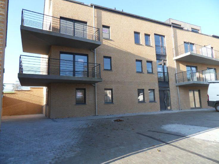 Appartement te huurte Libramont-Chevigny voor615 € -(5278835)