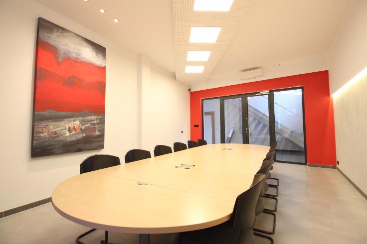 Bureaux à louerà Molenbeek-St-Jean auprix de 13.200€ - (5291889)