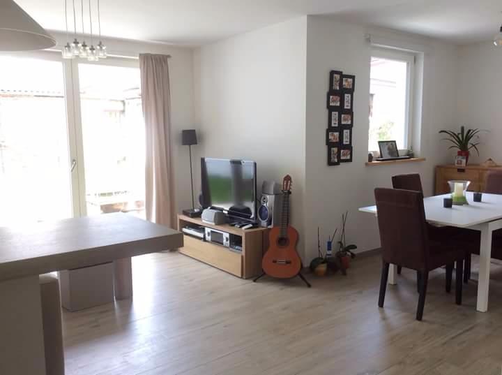 Appartement van 2gevels te huurte Vieux-Genappe voor880 € -(5304980)