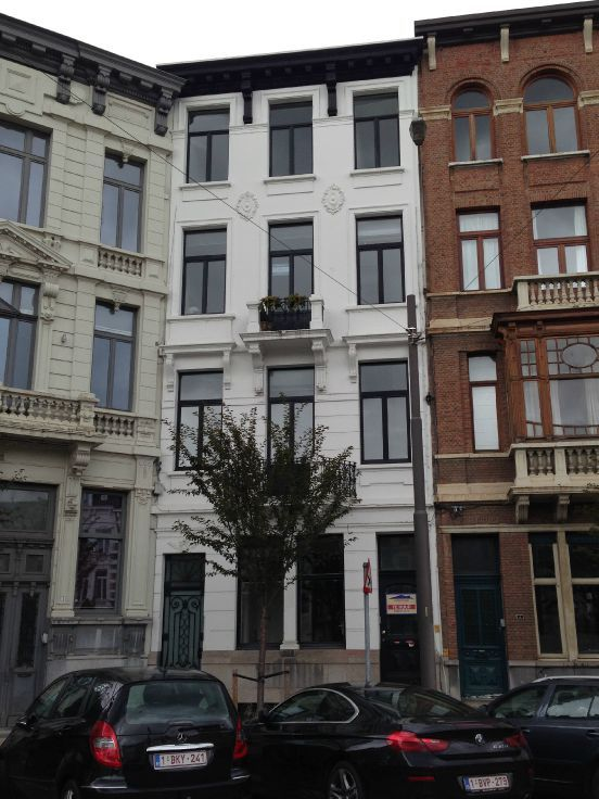 Appartement with 1