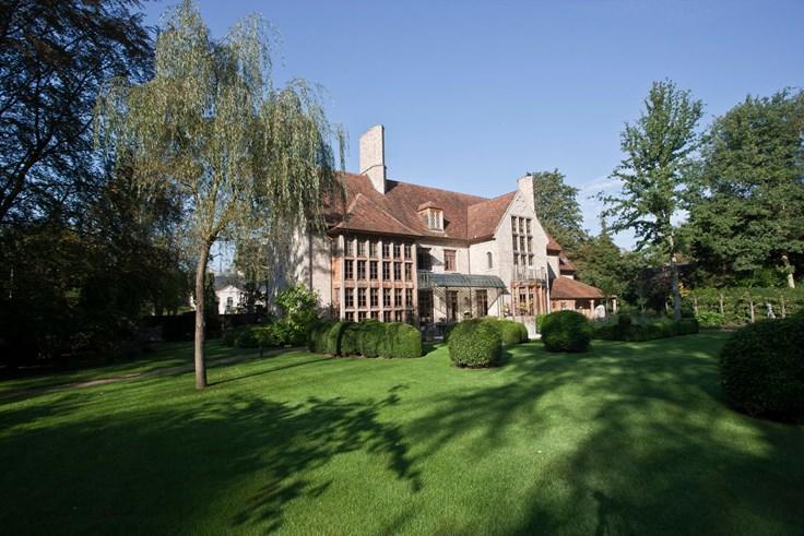Villa de 4façades à vendreà 's-Gravenwezel auprix de 3.500.000€ - (5306031)