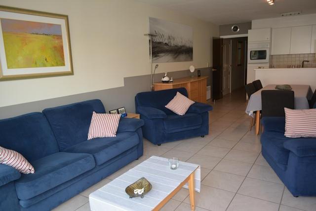 Belgique : vakantiewoning- Appartement voor0€ - (5316791)
