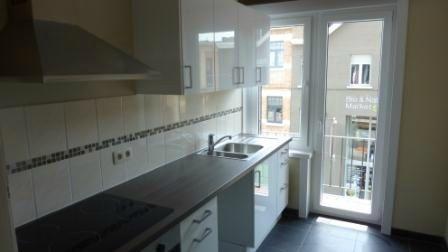 Appartement van 2gevels te huurte Woluwe-St-Pierre voor785 € -(5318192)