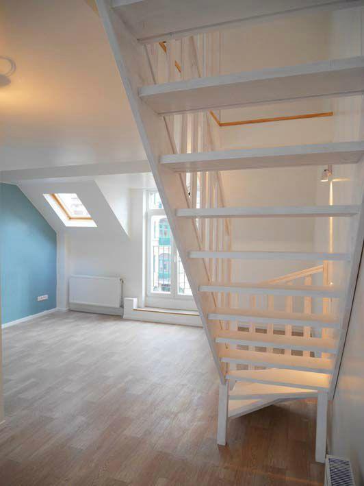Appartement de 2façades à louerà Laeken auprix de 650€ - (5319174)