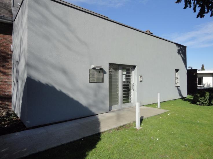 Bureaux de 4façades à louerà Liège auprix de 1.200€ - (5325163)