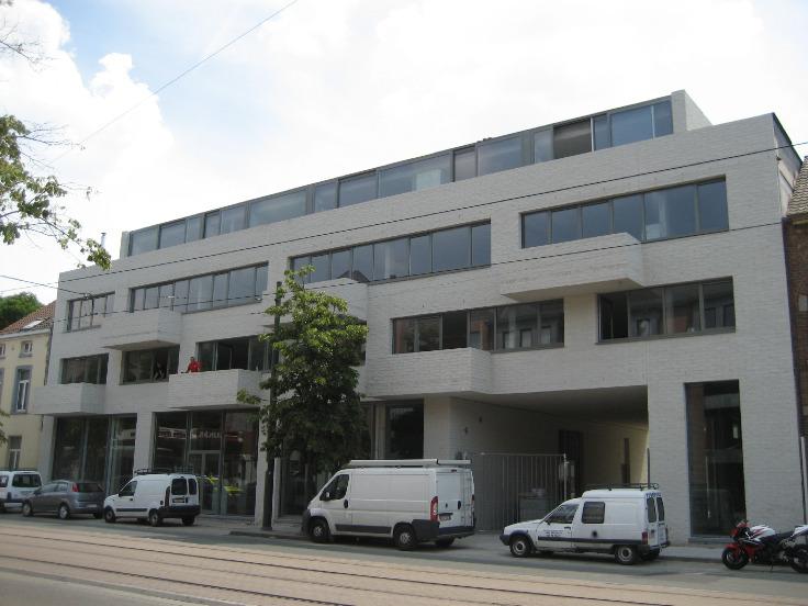 Emplacement intérieur tehuur te Ukkelvoor 80 €- (5325226)