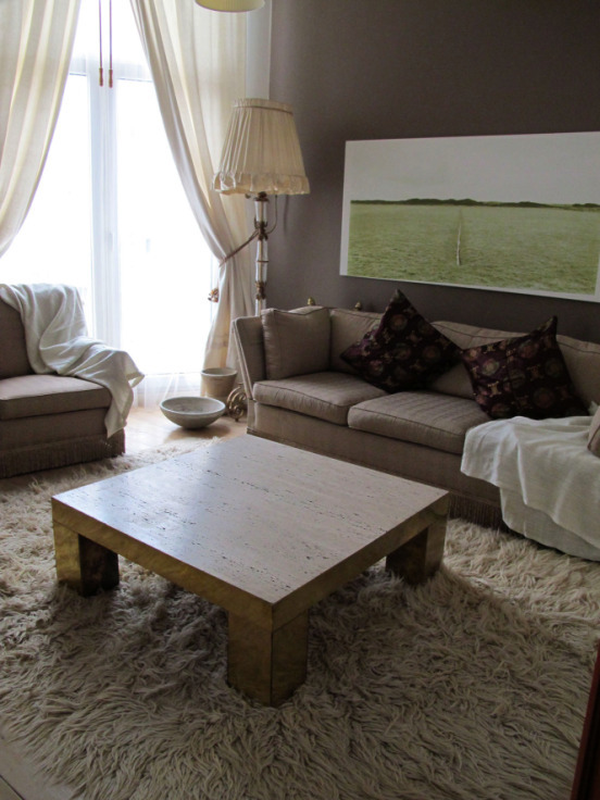 Appartement with 3frontages for rentin Etterbeek auprix de 775€ - (5342499)