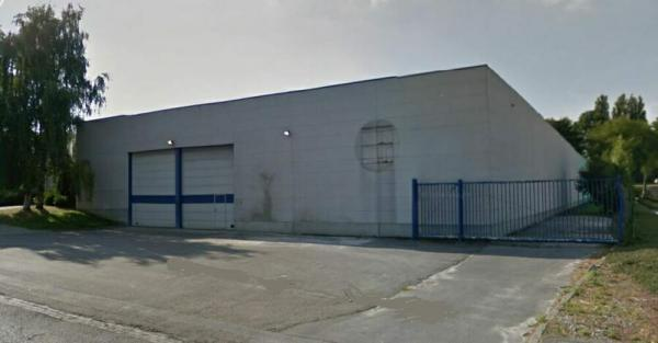 Immeuble industriel tehuur te Gosseliesvoor 84.000 €- (5343818)