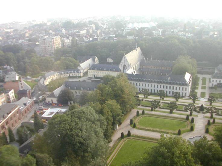 Bureaux te huurte Ixelles voor56.808 € -(5345821)