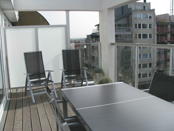 Belgique : locationde vacances -Duplex au prixde 0€ -(5346108)
