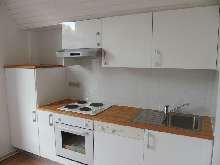 Appartement de 2façades à louerà Chimay auprix de 450€ - (5354697)