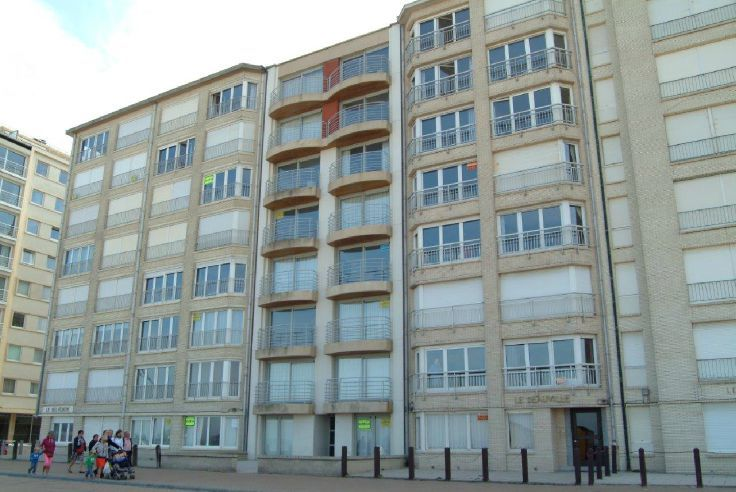 Belgique : vakantiewoning- Appartement voor0€ - (5370924)