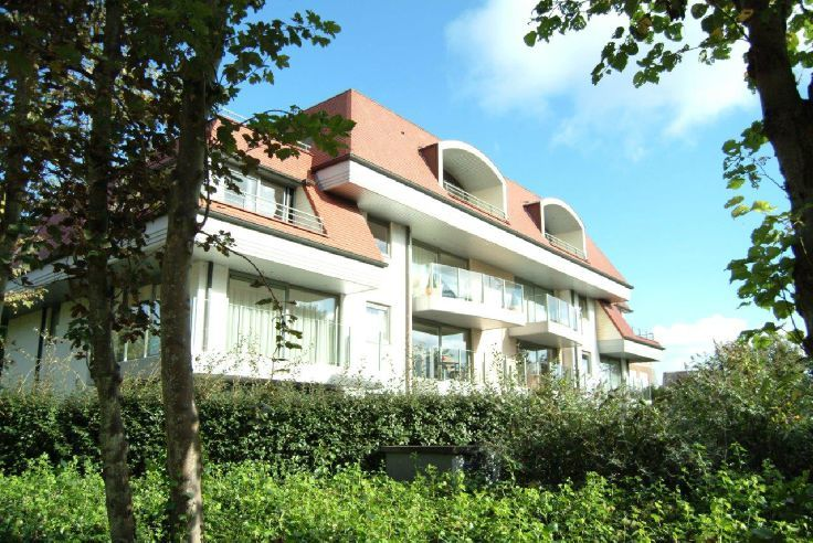 Belgique : locationde vacances -Appartement au prixde 0€ -(5371156)