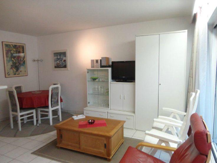 Belgique : locationde vacances -Flat/Studio au prixde 0€ -(5371394)