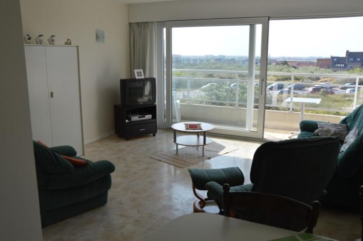 Belgique : locationde vacances -Appartement au prixde 0€ -(5377896)