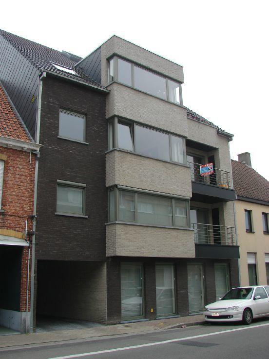 Appartement de 2façades à louerà Zulte auprix de 800€ - (5378673)