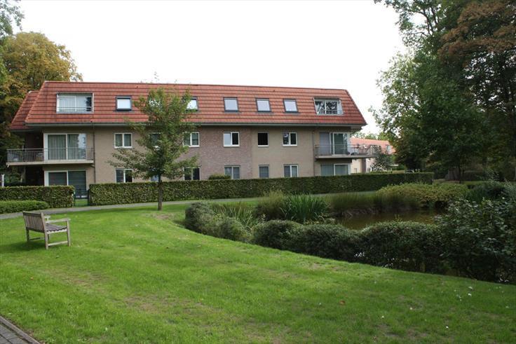 Appartement te huurte Wetteren voor795 € -(5380092)