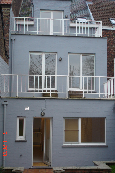 Appartement van 2gevels te huurte Halle voor670 € -(5380299)