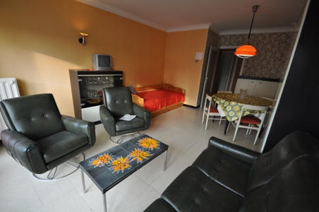 Belgique : locationde vacances -Flat/Studio au prixde 0€ -(5381100)