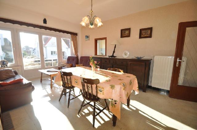 Belgique : locationde vacances -Appartement au prixde 0€ -(5383177)