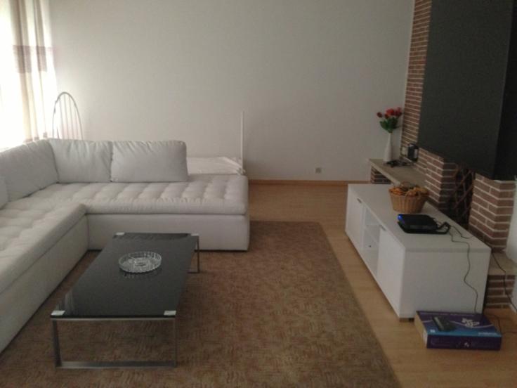Appartement van 3gevels te huurte Ganshoren voor950 € -(5385641)
