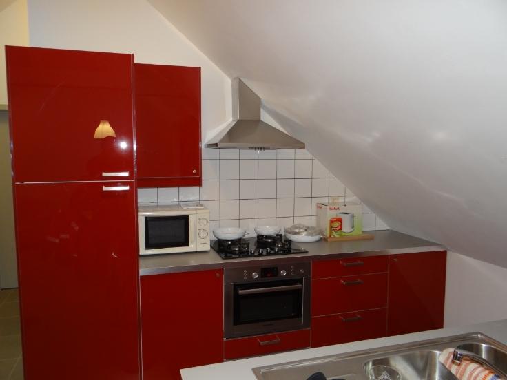 Appartement van 2gevels te huurte Kalmthout voor595 € -(5386173)