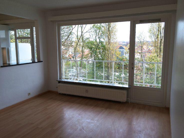 Appartement te huurte Uccle voor715 € -(5386590)