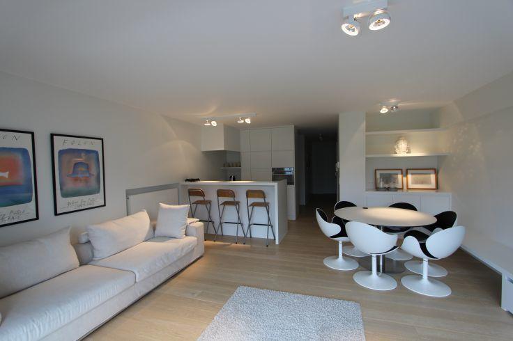 Belgique : vakantiewoning- Appartement voor0€ - (5389100)