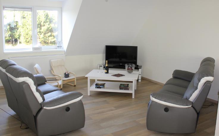 Belgique : locationde vacances -Duplex au prixde 0€ -(5390494)
