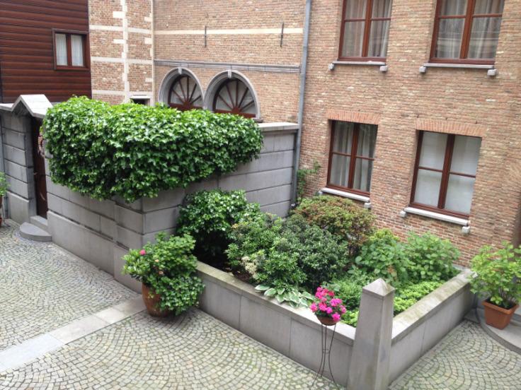 Appartement de 2façades à louerà Anvers auprix de 1.095€ - (5396101)