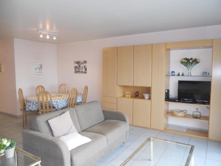 Belgique : locationde vacances -Appartement au prixde 0€ -(5396471)