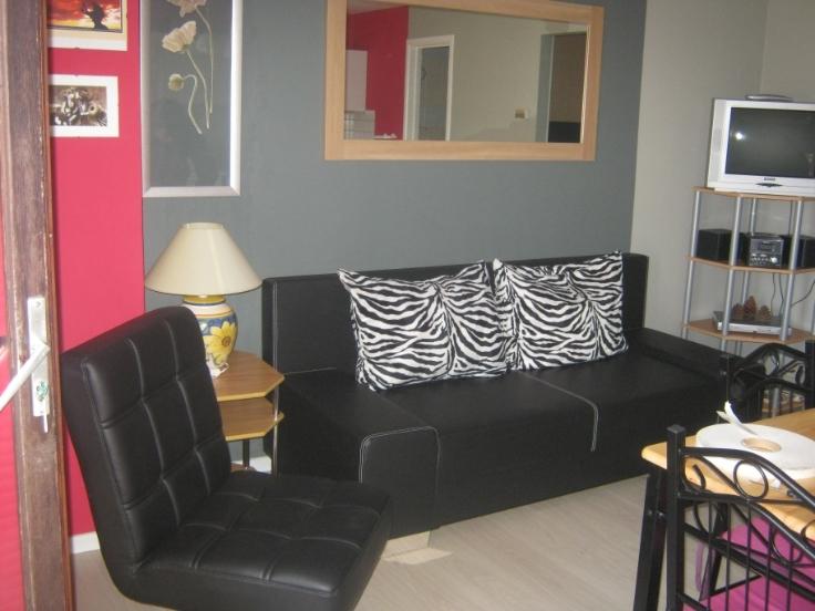 Belgique : vakantiewoning- Flat/Studio voor0€ - (5396609)