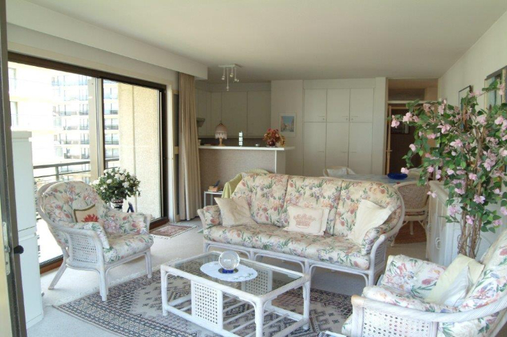 Belgique : locationde vacances -Appartement au prixde 0€ -(5401781)