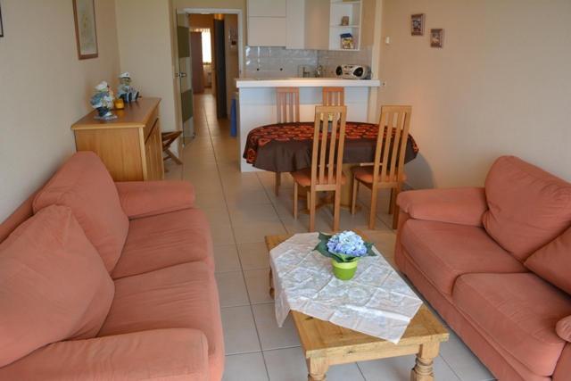 Belgique : vakantiewoning- Appartement voor0€ - (5402696)