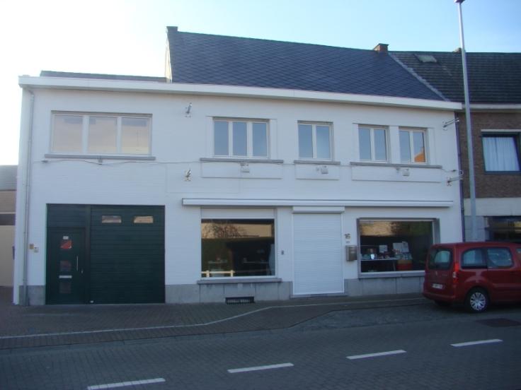 Appartement de 3façades à louerà Welle auprix de 675€ - (5410410)
