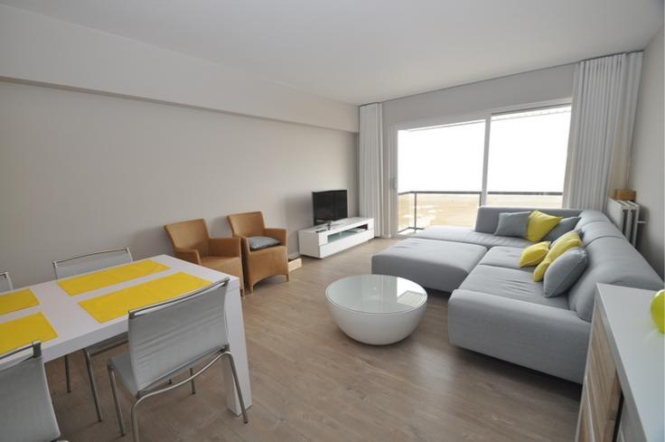 Belgique : locationde vacances -Appartement au prixde 0€ -(5410576)