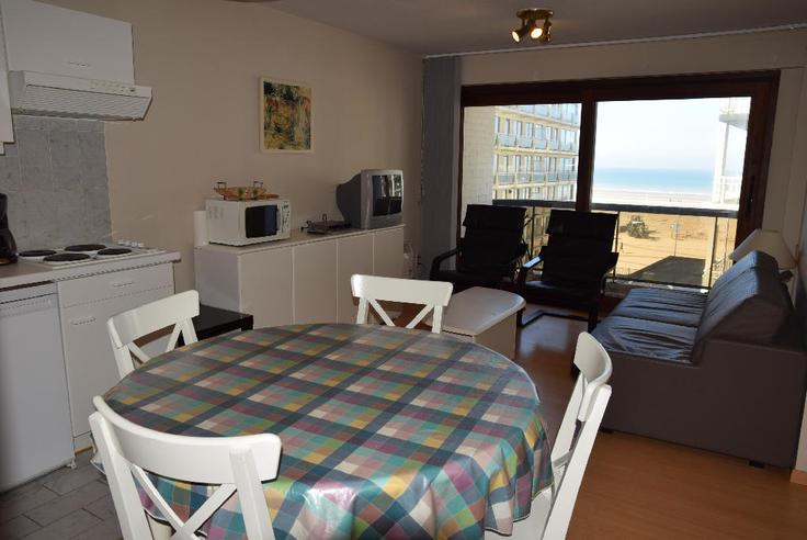 Belgique : vakantiewoning- Appartement voor0€ - (5412763)