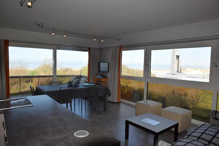 Belgique : vakantiewoning- Appartement voor0€ - (5412772)