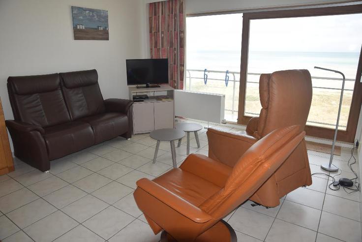 Belgique : vakantiewoning- Appartement voor0€ - (5412775)