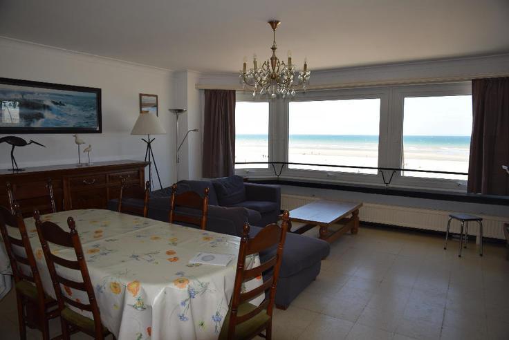 Belgique : locationde vacances -Appartement au prixde 0€ -(5412777)