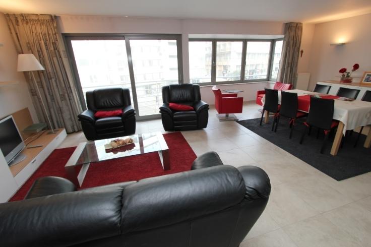 Belgique : locationde vacances -Appartement au prixde 0€ -(5422896)