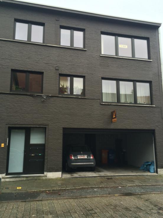 Appartement de 2façades à louerà Mariakerke auprix de 655€ - (5423133)