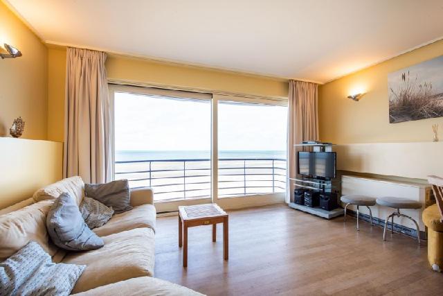 Belgique : vakantiewoning- Appartement voor0€ - (5425751)
