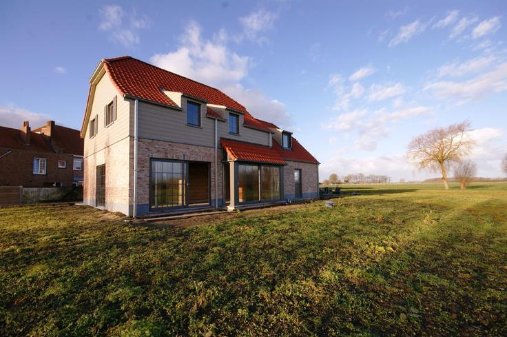 Villa à vendreà Meetkerke auprix de 460.000€ - (5427425)